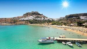 Tüm Gezginlerin Rotasındaki Yunan Adaları