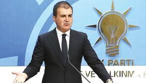 AB Bakanı Çelik: Almanya Gülen'e bağlı imamları iade etsin