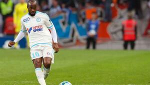 Galatasaray-Lassana Diarra transfer görüşmesinde son dakika
