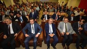 Bakan Zeybekci: Bu sivil demokrasi devrimidir (3)