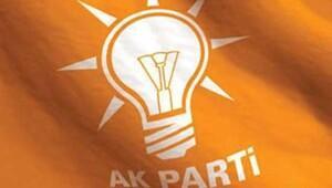 AK Parti o önergeyi geri çekti