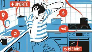 Nesnelerin İnterneti (iOT) hayatımızı nasıl değiştirecek