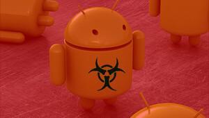 Milyonlarca Android telefonu bekleyen tehlike