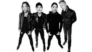 Metallica'dan yeni şarkı geldi: 'Hardwired... to Self-Destruct'