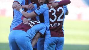 Trabzonspor'da hedef ilk maçta galibiyet