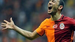 Galatasaraylıları çıldırtan yenge!
