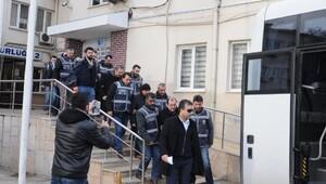Bursa'daki davada Gülen için 'iade talepnamesi' hazırlandı