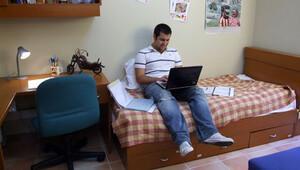 Öğrenci yurtlarındaki internet ücretlerine düzenleme