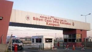 Silivri ve Maltepe Cezaevinde 62 infaz koruma memuruna gözaltı