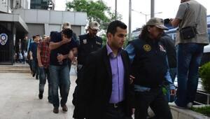 Bursa'da FETÖ/PDY davasında 6 sanık tahliye edildi