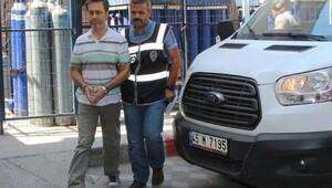 Manisa'da 4 kamu görevlisi FETÖ'den adliyeye sevkedildi