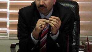 Tarsus'ta vakıf müdürü açığa alındı