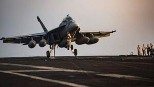 ABD: Koalisyon uçakları Haseke'ye havalandı