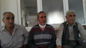 Kahta'da şehit babaları terörü lanetledi