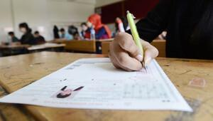 'Merkezi sistem sınav yönergesinde' değişiklik yapıldı
