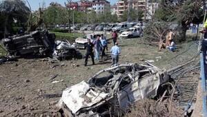 PKK saldırısından sonra Elazığ Emniyet Müdürü Nihat İşlek Ankaraya alındı