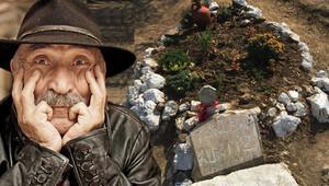Tuncel Kurtiz'in mezarı neden yapılmadı