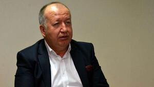Gültekin Gencerden Başkan Ali Öztürke sert tepki