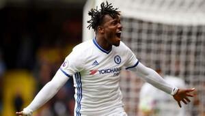 Chelsea'den müthiş geri dönüş!