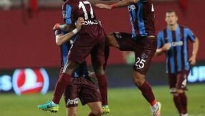 Trabzonspor - Kasımpaşa maçı ek fotoğraflar