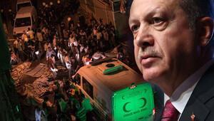 Cumhurbaşkanı Erdoğan'dan 'Gaziantep' açıklaması