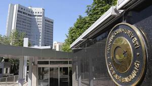 300 diplomat Türkiye'ye çağırıldı