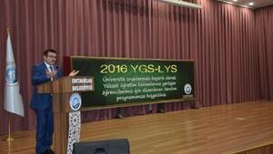 Ortahisar, LYS'de başarı çıtasını yükseltti