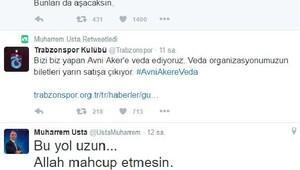 Trabzonspor Başkanı Usta galibiyeti değerlendirdi: