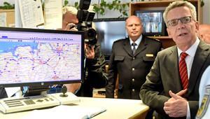 Almanya İçişleri Bakanı de Maziere: Türkiye'nin AB'ye üyeliğine karşıyım
