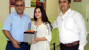 Silopili Aysel, Cerrahpaşa Tıp Fakültesini kazandı