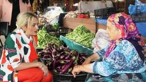 Yücel Yavuz, Kadınlar Pazarı'nda