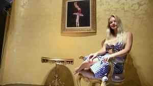 Liza Peskova: Türkiye ve Rusya annem ve babam gibi