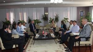 ABD Adana 2'nci konsolosu Schenk: Oturum izni, Gülen'in bu eylemleri planlayabileceği anlamına gelmiyor