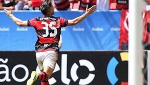 Diego, golle başladı