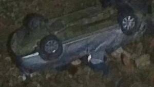 Koyulhisar'da iki ayrı kaza: 1 ölü, 6 yaralı