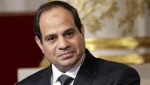 Sisi: Mısırlılar ve Türkler arasında düşmanlığı gerektirecek bir durum bulunmuyor