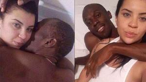 Bu fotoğraflar Usain Bolt'un başını ağrıtacak!
