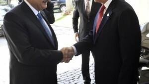 Başbakan Yıldırım, Kılıçdaroğlu ve Bahçeli ile bir araya geldi