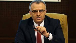 Maliye Bakanı'ndan varlık fonu açıklaması