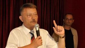 Vatan Partili Uğur: Türkiye'yi işgal edeceklerdi
