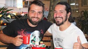 Doğukan Manço: Baba oğul ilişkisine açım