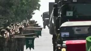 Son dakika haberi: İstanbul ve Ankara'da tanklar taşınıyor