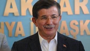 Davutoğlu: Türkiye darbe teşebbüslerine, terör örgütlerine teslim olmayacaktır