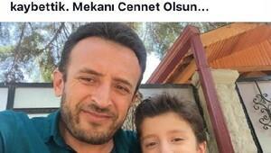 Havuza düşüp boğulma tehlikesi geçiren belediye başkanının oğlu 16 gün sonra yaşamını yitirdi