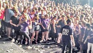 Konserde panik