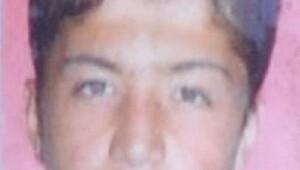 26 yaşındaki gencin cesedi derede bulundu