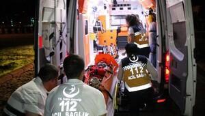 Demirkazık Dağı'nda düşüp yaralanan dağcı, 5 saatte kurtarıldı