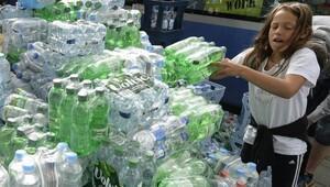 Almanya'dan vatandaşlarına tavsiye: Su ve gıda stoklayın