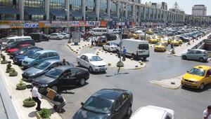 İBB'den, 'Otogara' jet tahliye kararı