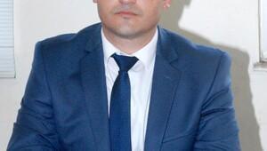 MHP Serik'te yeni yönetim göreve başladı